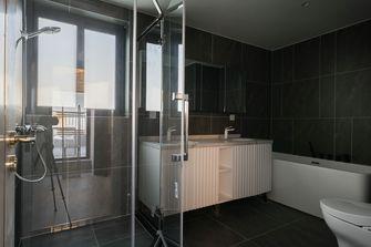 豪华型140平米复式北欧风格阳光房装修案例