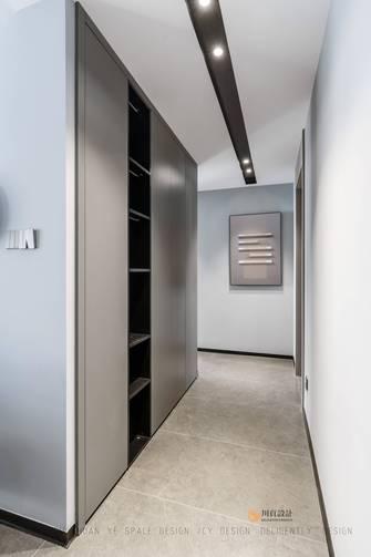 3万以下140平米三现代简约风格走廊装修案例