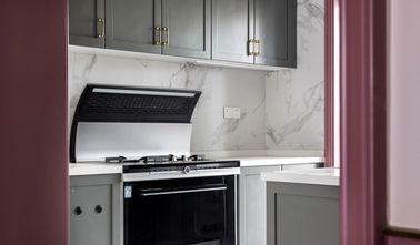 15-20万110平米三室一厅北欧风格厨房图片
