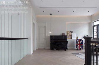 20万以上140平米复式美式风格阁楼装修效果图