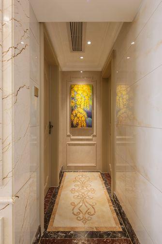 15-20万四室两厅欧式风格走廊装修图片大全