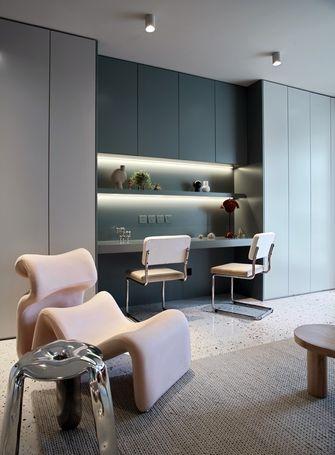 经济型80平米田园风格客厅装修案例