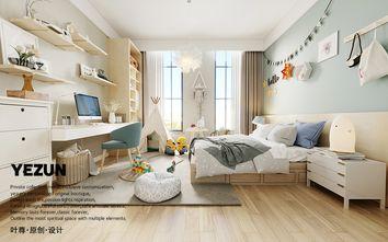 20万以上140平米别墅混搭风格青少年房装修图片大全