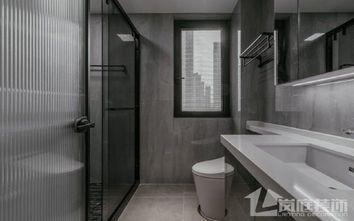 豪华型140平米三室两厅北欧风格卫生间设计图