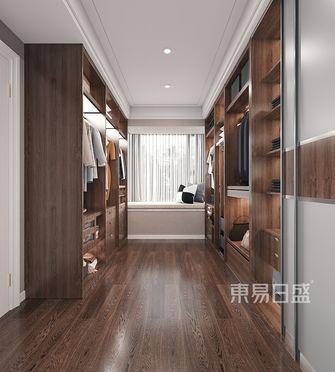 豪华型140平米中式风格衣帽间欣赏图