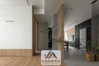 90平米英伦风格客厅装修案例