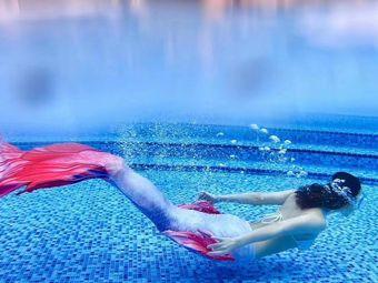 星级酒店·酷动游泳培训中心