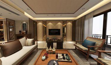 20万以上140平米四东南亚风格客厅装修效果图