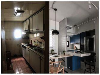 3万以下30平米以下超小户型现代简约风格厨房图片
