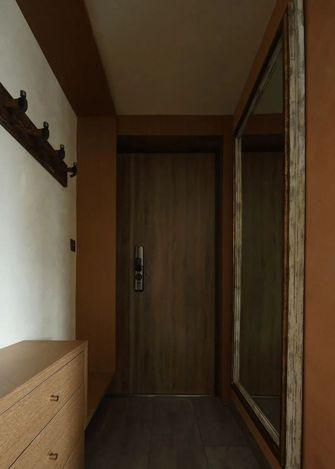 豪华型140平米复式东南亚风格玄关图