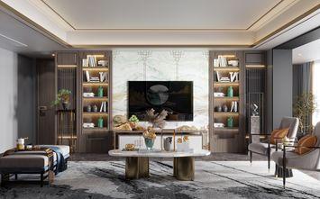 130平米四室两厅中式风格客厅效果图