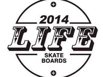 LIFE 滑板培训