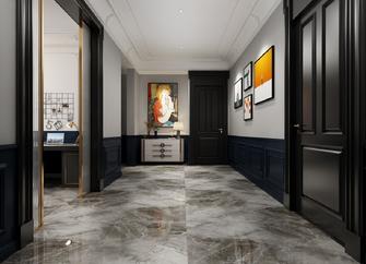 豪华型140平米公装风格走廊装修案例