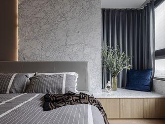 3-5万120平米三现代简约风格卧室图片