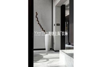 豪华型140平米复式混搭风格走廊装修案例