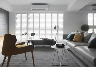 豪华型140平米四室两厅北欧风格客厅图片大全