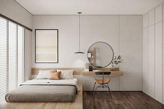 10-15万50平米北欧风格卧室装修案例