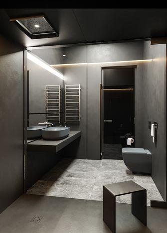 70平米公寓法式风格卫生间装修效果图