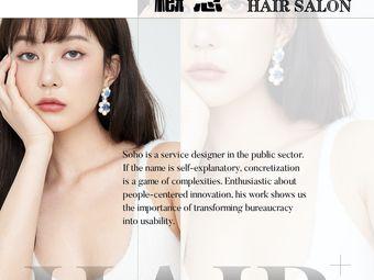 概念's HAIR SALON直营店