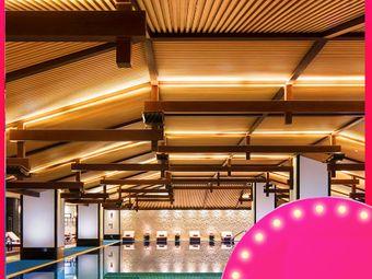 滨江洲际酒店 · TOUCHSPA健身游泳