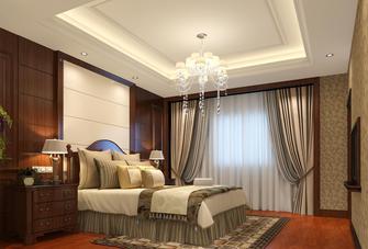 欧式风格卧室图片
