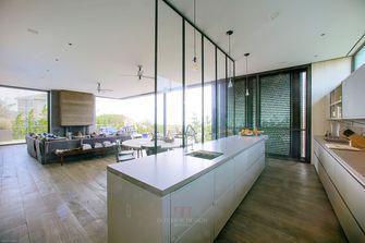 140平米别墅工业风风格客厅图片