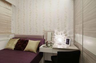 富裕型英伦风格卧室图片大全