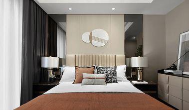140平米别墅港式风格卧室装修效果图