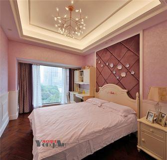 20万以上140平米四新古典风格青少年房图片