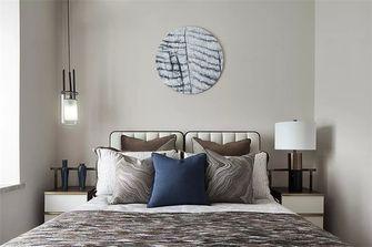 10-15万110平米三室两厅新古典风格卧室图