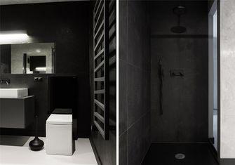20万以上50平米公寓现代简约风格卫生间设计图
