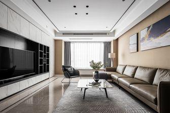140平米四港式风格客厅图