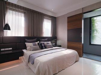 富裕型90平米三港式风格卧室装修案例