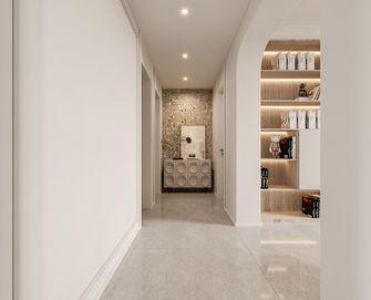 豪华型140平米四室一厅现代简约风格走廊图