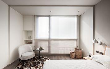 豪华型140平米四工业风风格卧室图片