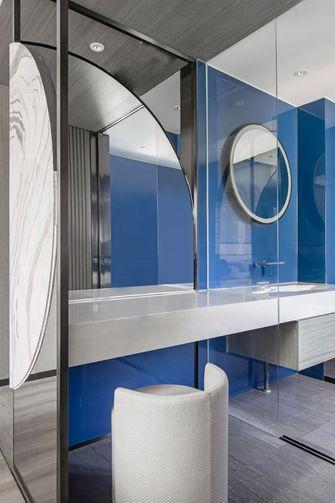 120平米中式风格卫生间图片