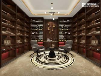 20万以上140平米别墅轻奢风格储藏室装修效果图