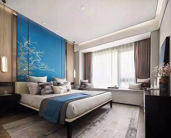 15-20万140平米三中式风格卧室效果图