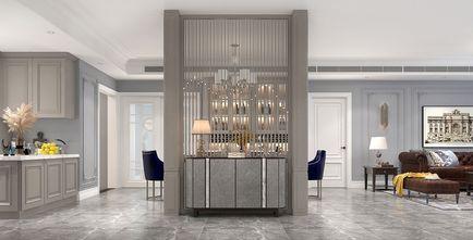 20万以上140平米四室两厅法式风格玄关欣赏图