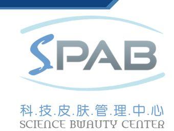 SPAB皮肤管理(祖庙岭南站)