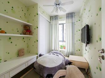 15-20万120平米四室两厅地中海风格卧室效果图