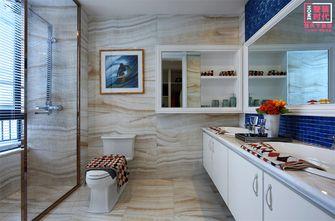 110平米三室两厅新古典风格卫生间装修效果图