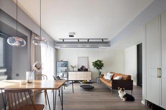 10-15万80平米三工业风风格客厅装修案例