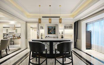 120平米三法式风格客厅欣赏图