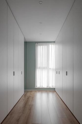 130平米三混搭风格卧室装修效果图