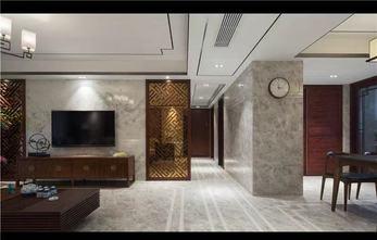 富裕型140平米四室一厅中式风格客厅图片