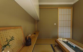 5-10万70平米三室一厅中式风格其他区域效果图