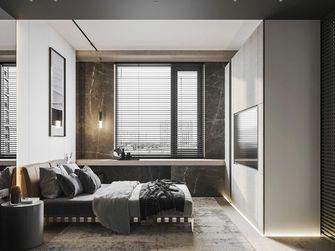 富裕型40平米小户型港式风格卧室装修效果图