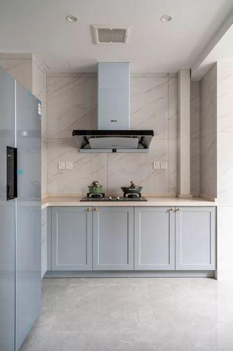 140平米四法式风格厨房装修图片大全