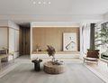 10-15万140平米三室三厅北欧风格客厅效果图